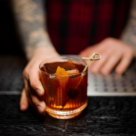 Negroni Cocktail | Shutterstock