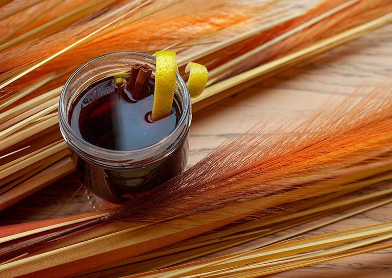 Negus Cocktail | Photo Credit Tim Klöcker