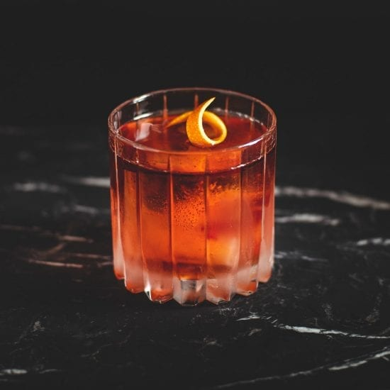 Negroni |Klassische Cocktails | Mixology Magazin für Barkultur