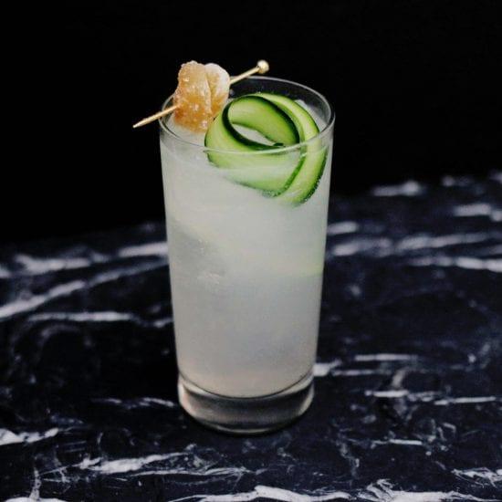 Munich Mule Rezept | Mixology Cocktails