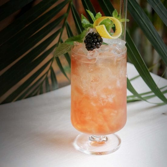 Rum Daisy