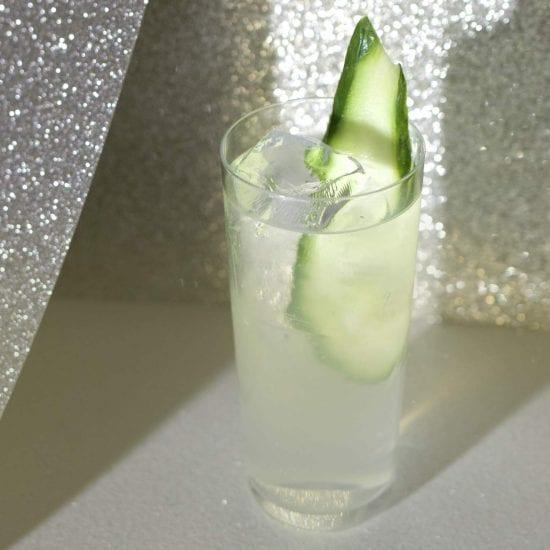 Le Gurk Rezept: Ein Drink aus Essen geht um die Welt