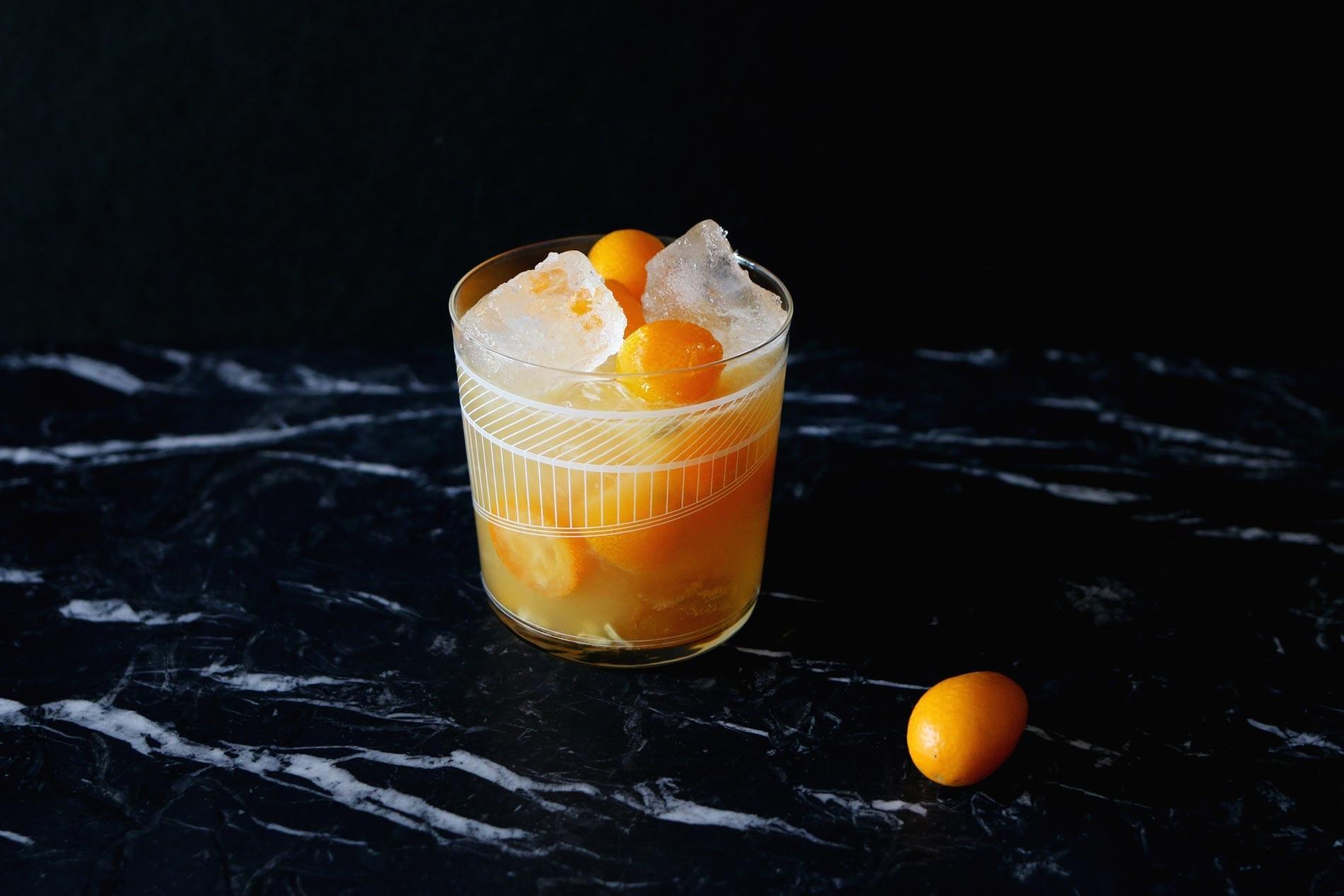 Bombay Crushed Rezept | Mixology Cocktails