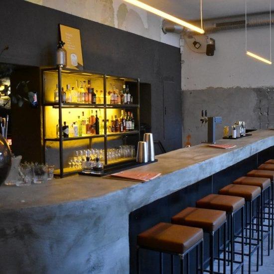 Lamm Bar in Berlin