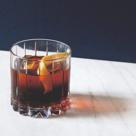 Boulevardier (Harry Mc Elhone, 1927)
