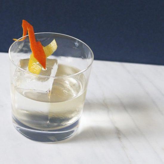 White Negroni Rezept & Zubereitung | Mixology Cocktails