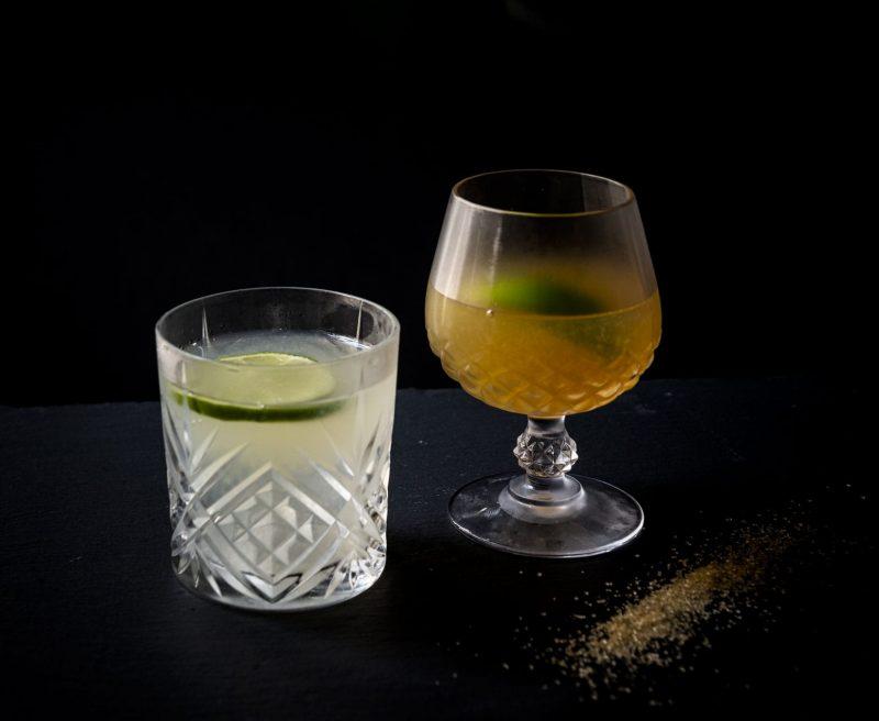 Ti Punch Cocktail Rezept & Zubereitung