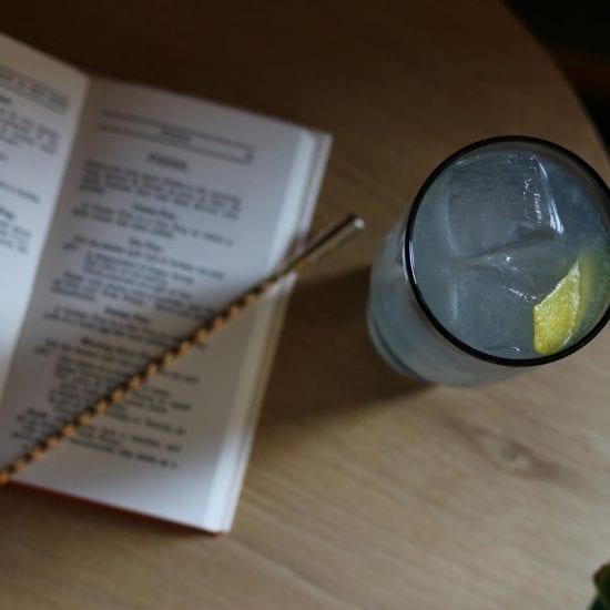 Gin Fizz Rezept & Zubereitung