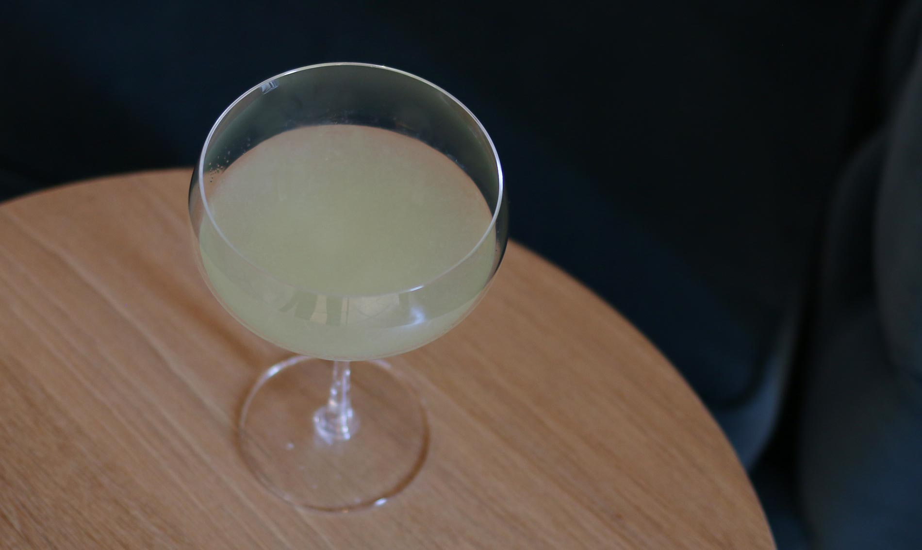 Last Word Cocktail Rezept & Zubereitung