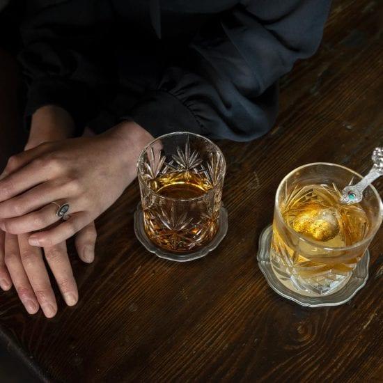 Die Geschichte des Cocktails Teil 2: Der Whiskey Cocktail