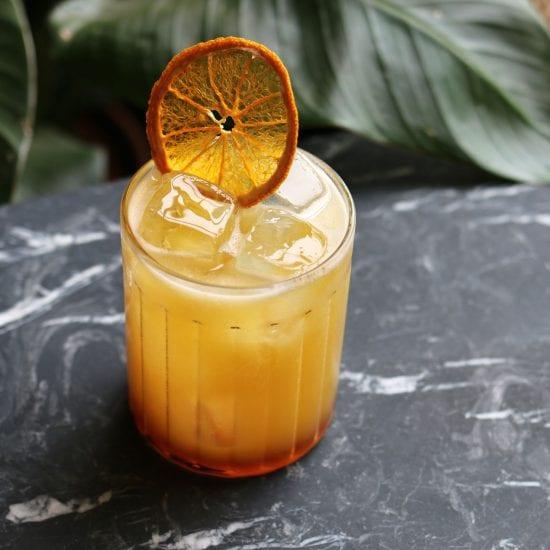 Fog Cutter Cocktail Rezept & Zubereitung