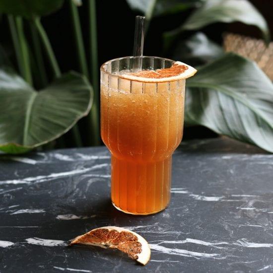 Jet Pilot Cocktail Rezept & Zubereitung