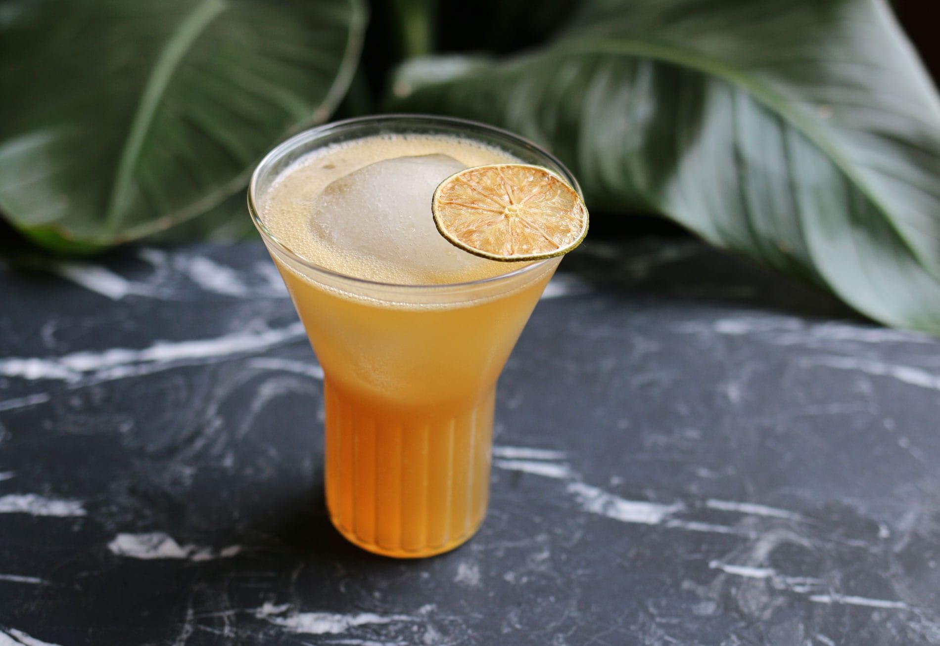 Ranglum Cocktail. Rezept & Zubereitung