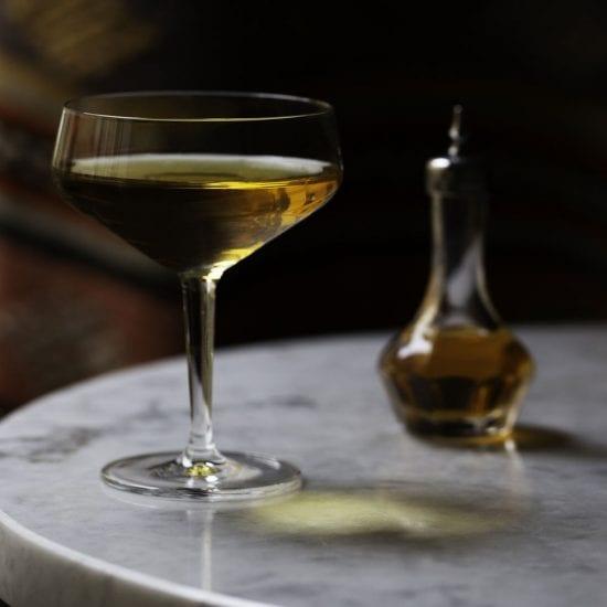 Der Fall Martini aus der Berliner Tiger Bar