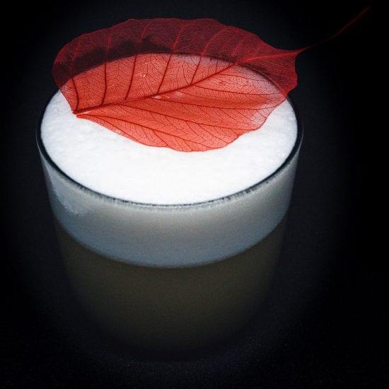 Der Buntfasan: Asiatischer Cocktail aus dem The Door in Karlsruhe