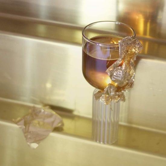 El Diamante Rezept: Der Gin-Cocktail mit Erde