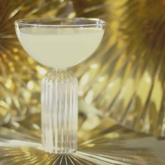 Happiness Cocktail Rezept: Die Verspieltheit des Joe Schofield