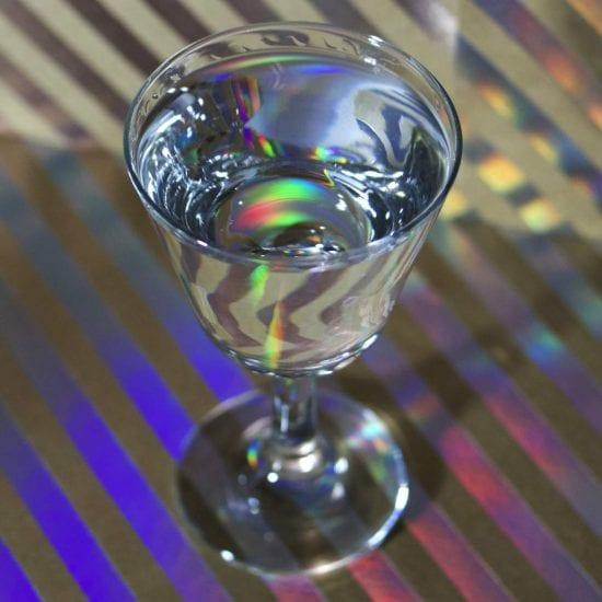 King Clear Rezept: Der Klare aus dem Kinly-Keller