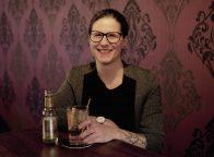 Daytime Drinking mit Rebekka Anna Salzmann: Port Tonic